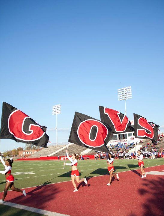 Governors Stadium
