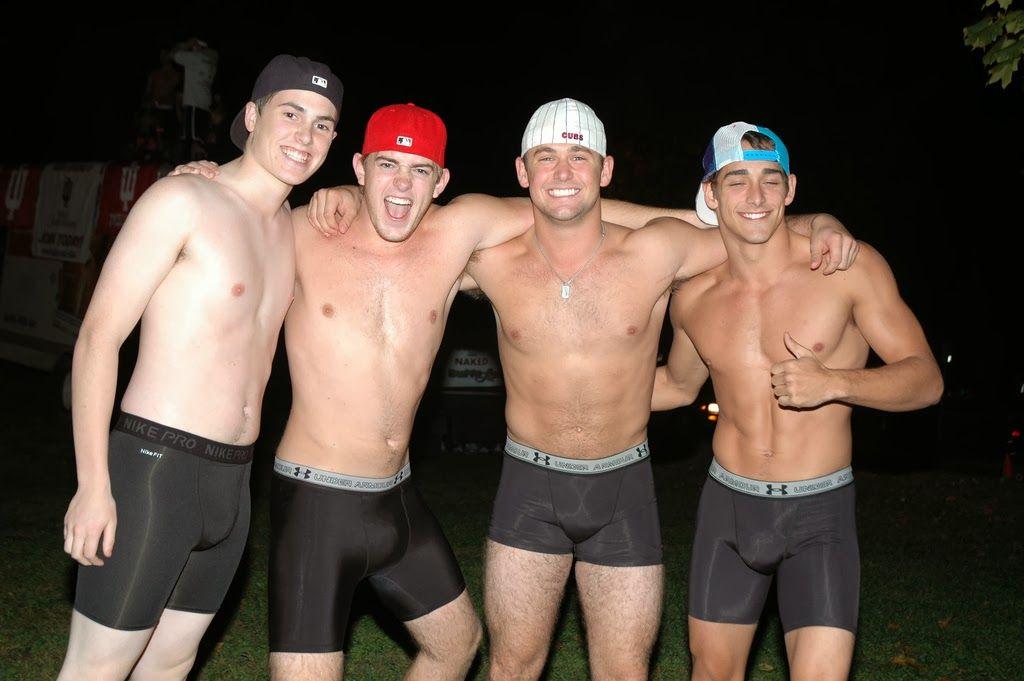 Gay amateur lads