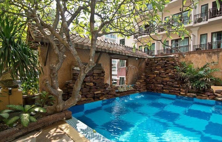 Bella Villa Prima Thailand Best Hotels And Resorts Travel