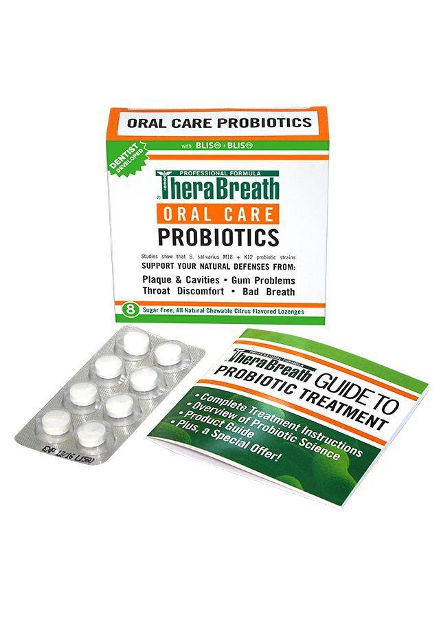 Oral Care Probiotic Lozenges - #Care #Lozenges #oral #Probiotic #dentalcare