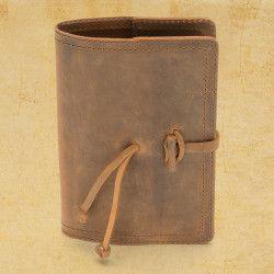 Leather Pocket Bibles, Four Gospels | accessorise | Leather