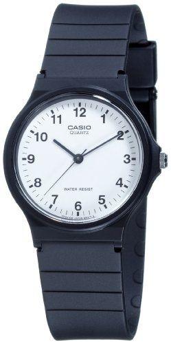 c05a50b4d1fc Casio MQ-24-7BLLGF - Reloj con correa de plastico para hombre