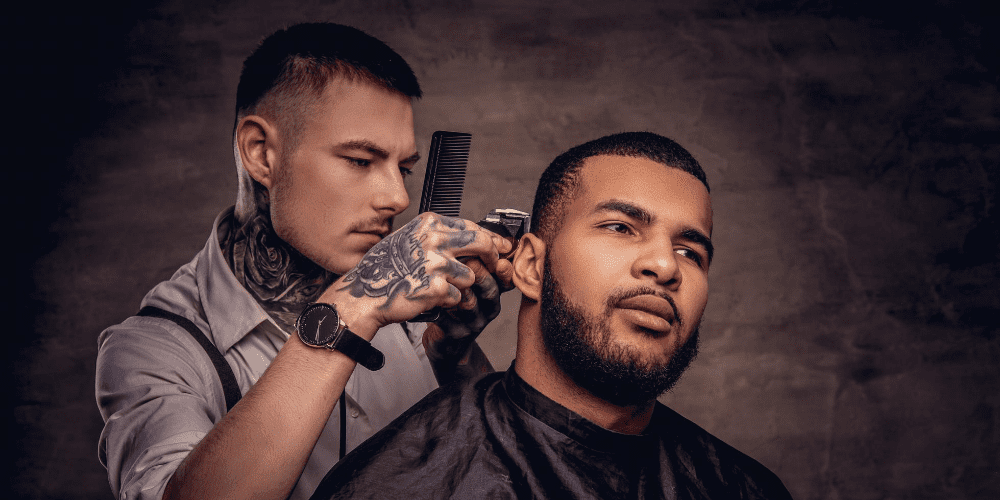 13++ How often to get a haircut male info