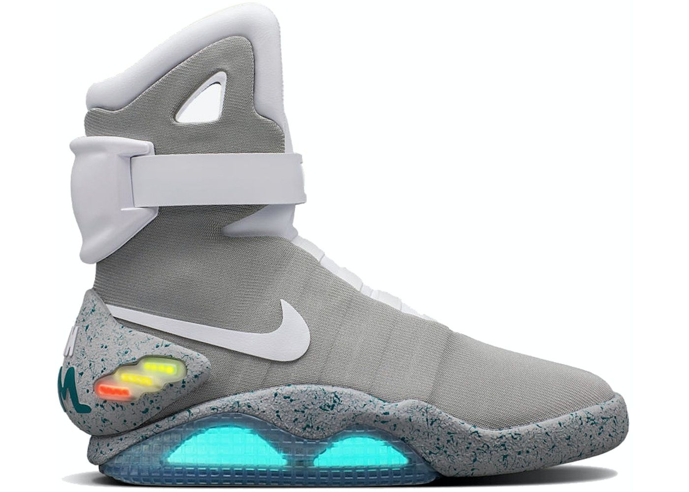 Nike Mag Back To The Future 2016 Nike Air Mag
