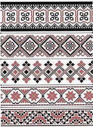 رسومات تطريز فلسطيني بحث Google Cushion Embroidery Cross Stitch Patterns Cross Stitch Alphabet