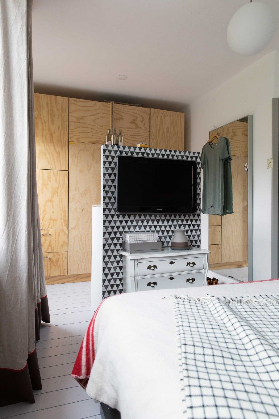 Slaapkamer bedroom vtwonen fotografie jansje klazinga