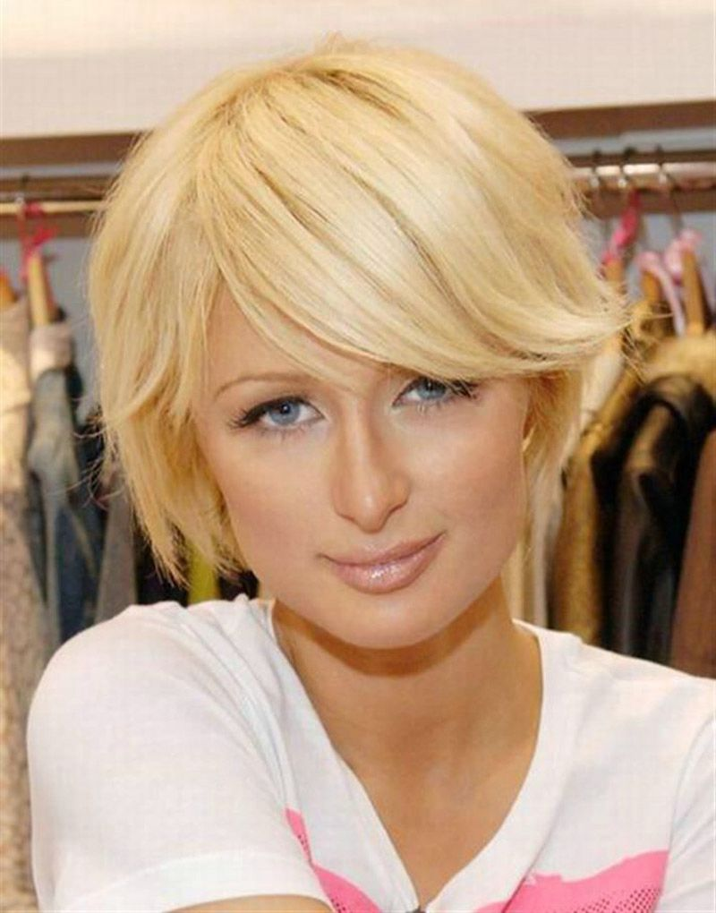 unique semi short hairstyles for women | hairstyles 2014 in