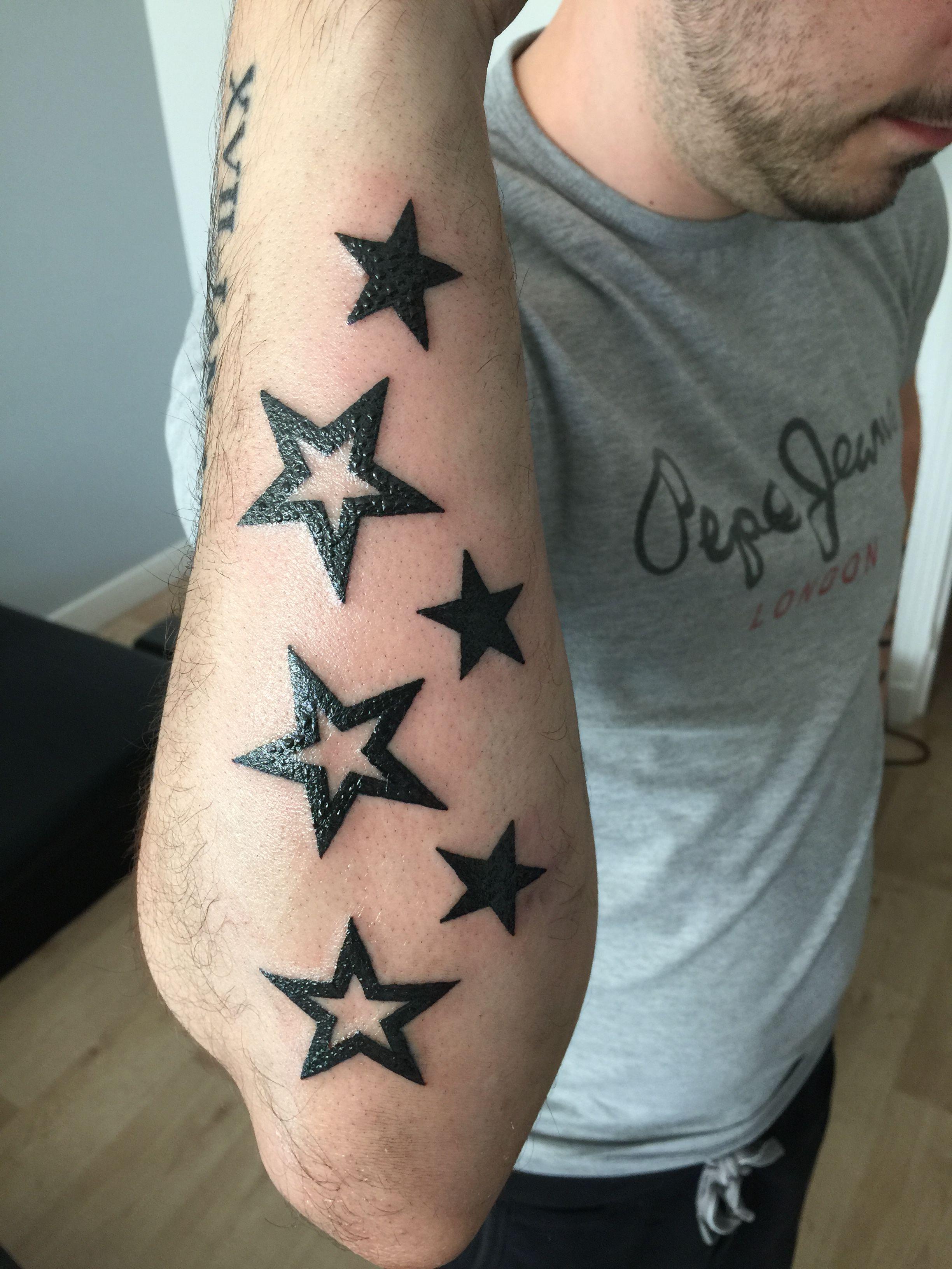 Pin Na Stars