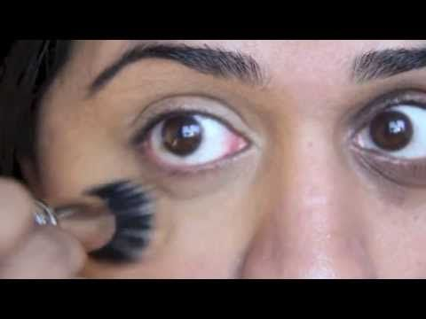 Tutorial: Concealing Dark Circles with the MAC Select Cover-Up ...
