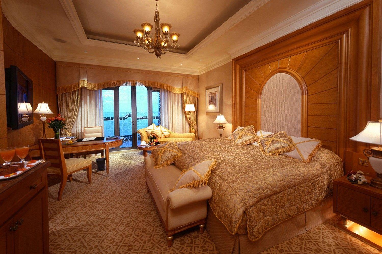 Diamond Room Emirates Palace Hoteles Emiratos Arabes Interiores