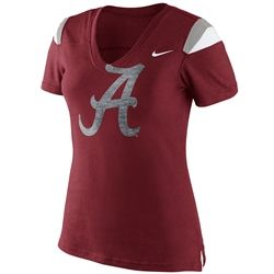 Bama fitted t-shirt for women...$35.00