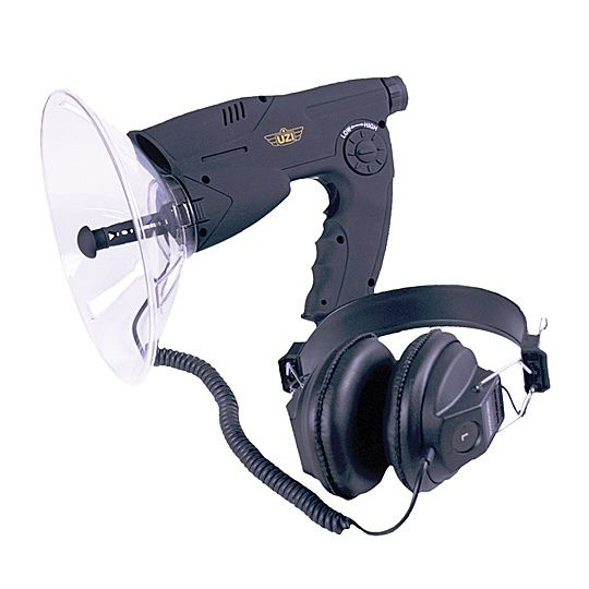 Law Enforcement Observation Distance Listening Device Spy Devices Real Spy Gadgets Spy Gadgets