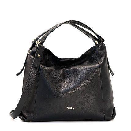 cf34b292c4f5 フルラ BCK6 ELISABETH-エリザベス ショルダー754424 色ブラック | Bags ...