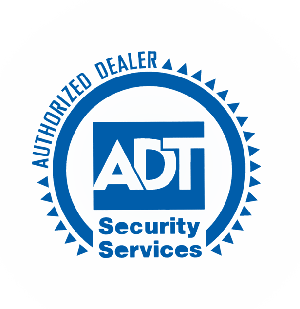 Adt Services Png Logo Home Security Best Security System Home Security Companies