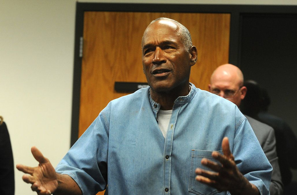 Oj simpson kicked out of las vegas hotel bar for