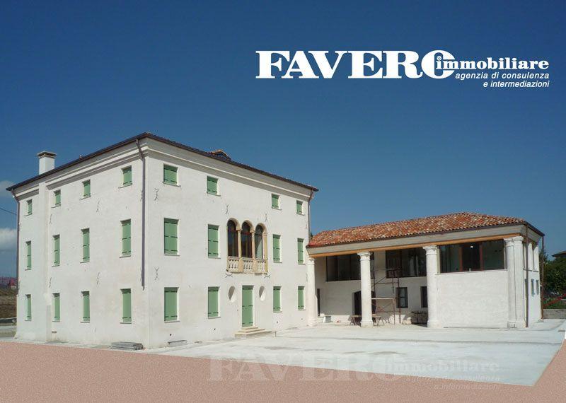 RIVIERA DEL BRENTA - Splendide Residenze in Villa Veneta - Agenzia Immobiliare Favero