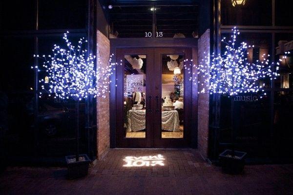 event1013 - Dallas-area Venues - Ceremony  Reception Venue