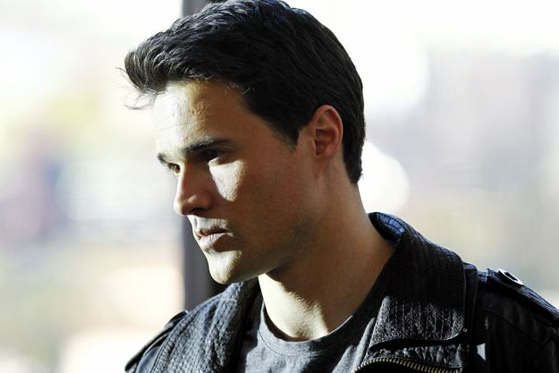 "Agent Ward is serious, but he's got a fun side, too. Honest! | 20 Secrets Of ""S.H.I.E.L.D."" From Agent Grant Ward"