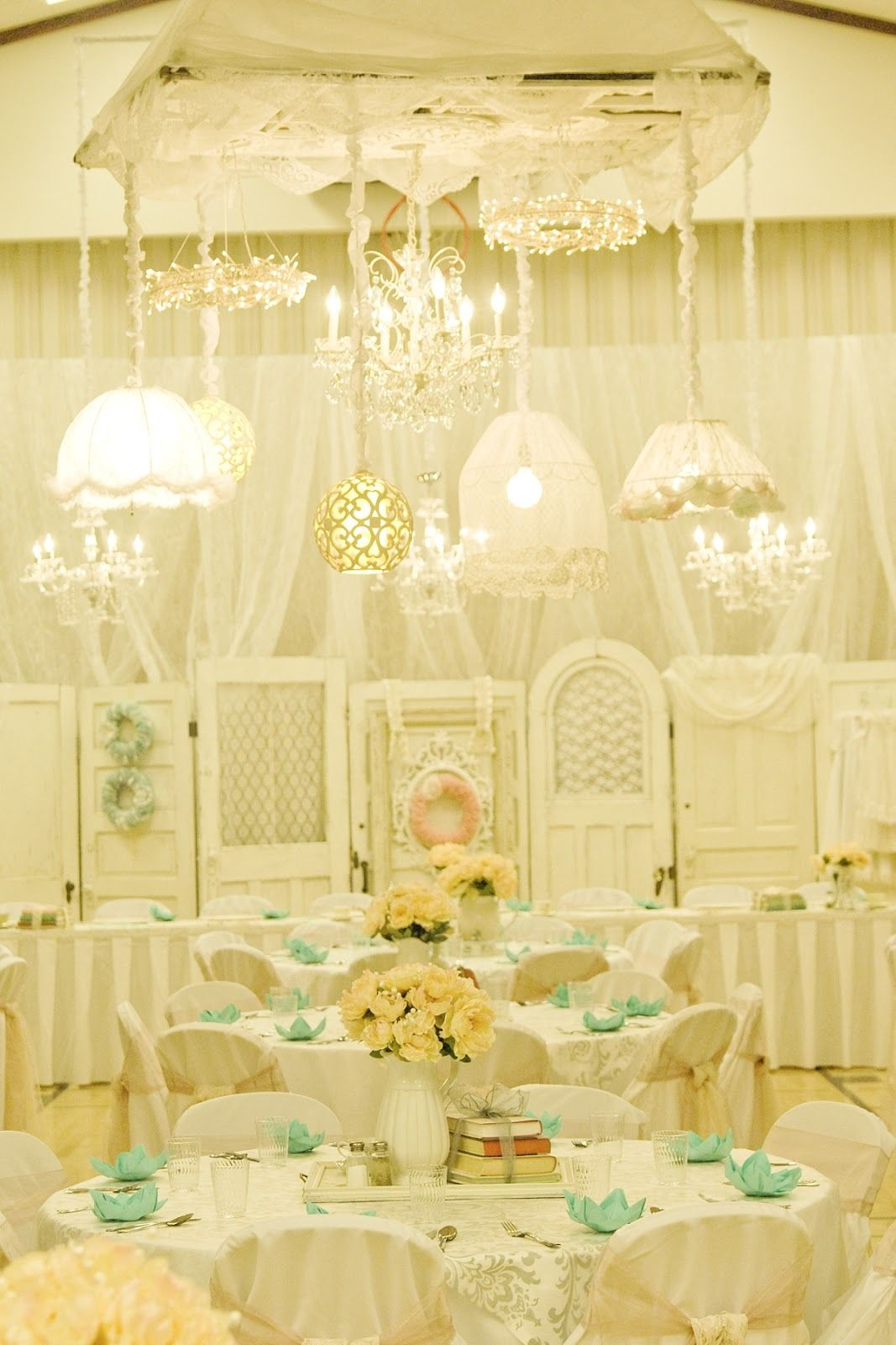 Super Elegant Cultural Hall Wedding Decorations | Hall decorations ...