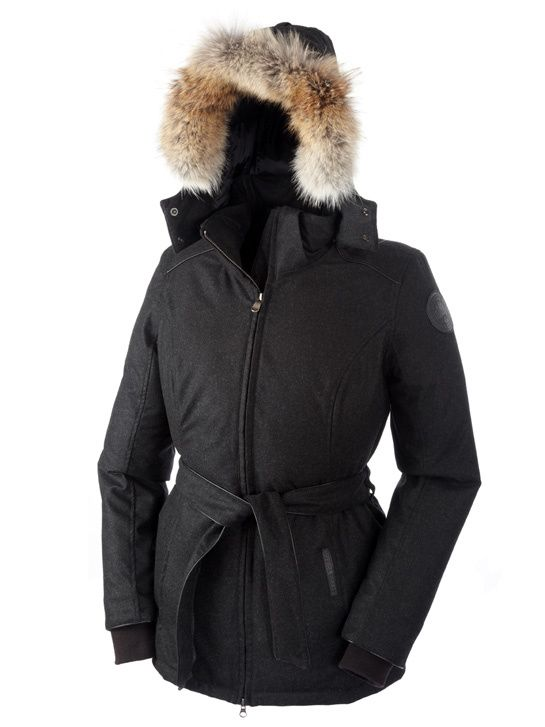 veste canada goose pour femme