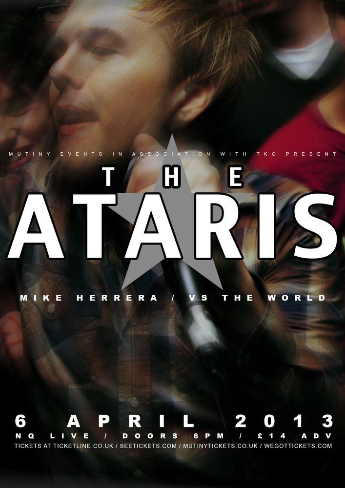the ataris - Google Search
