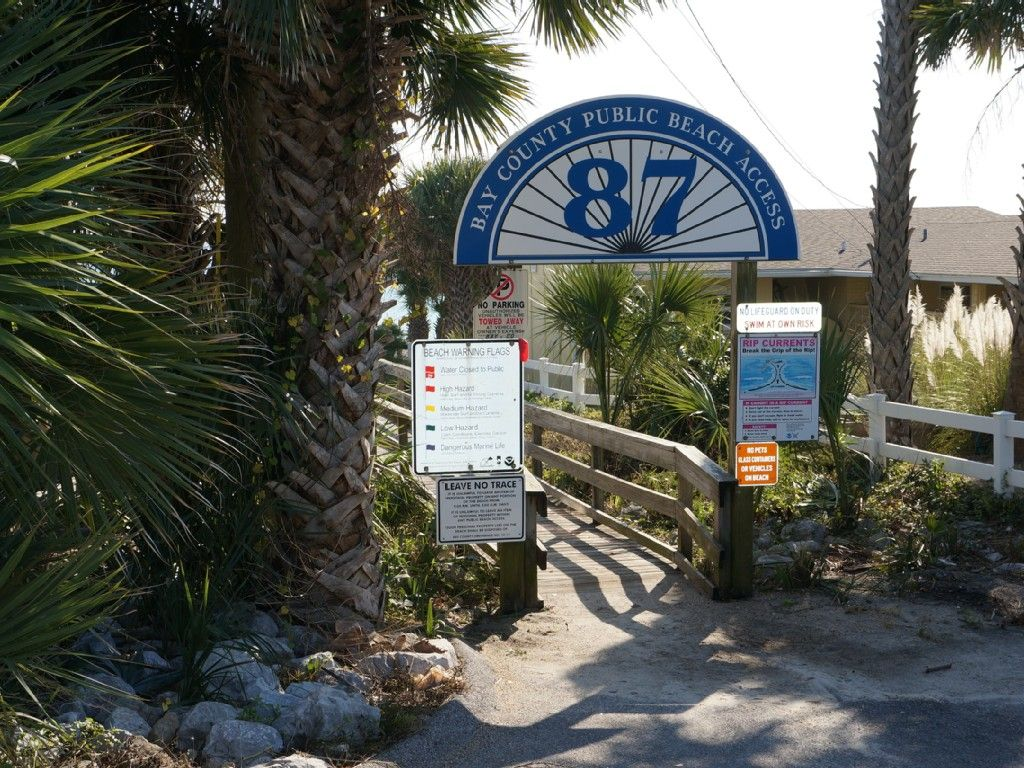 Cottage vacation rental in Panama City Beach Area from VRBO.com! #vacation #rental #travel #vrbo