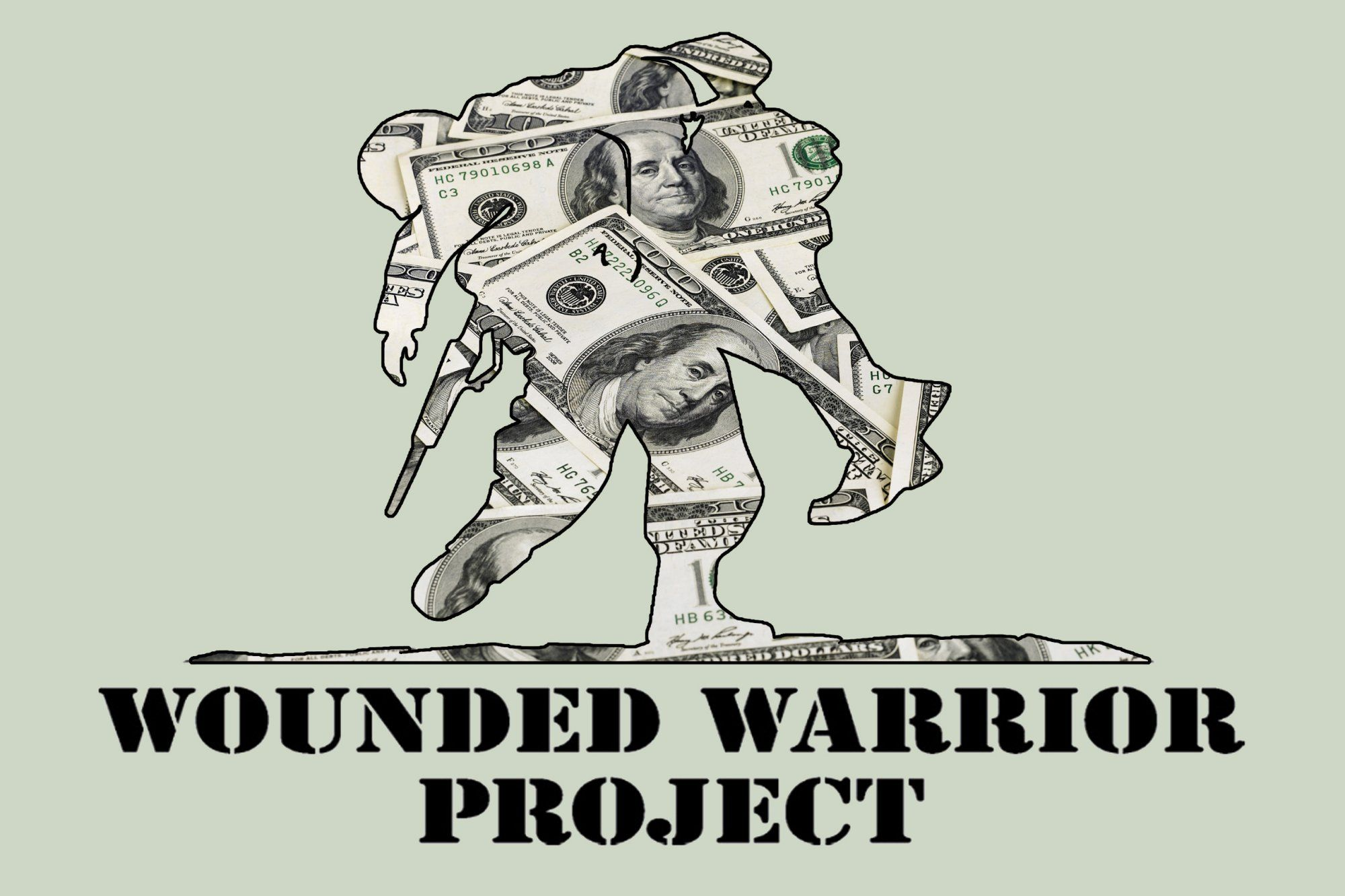 'Wounded Warrior' Charity Fights—To Get Rich Wounded