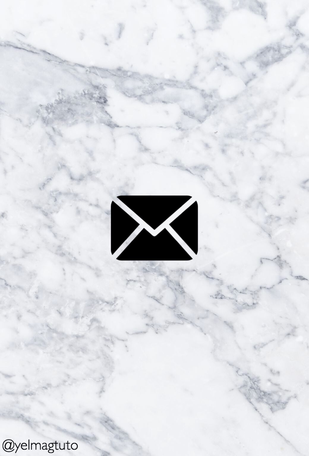 Pin by skyla Miller on Instagram highlight icons marble ...