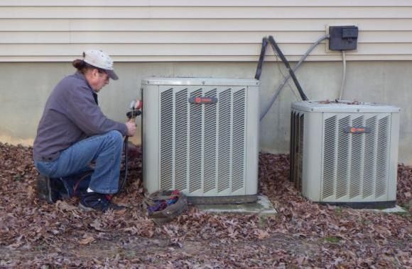 Cool Flame Heating Air Conditioning Can Handle All Your Heating