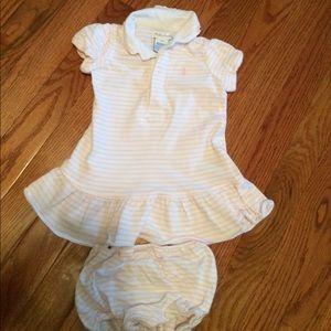 ralph lauren baby layette | ... baby girl 6 months nwt ralph lauren baby boy shorts 6 months baby