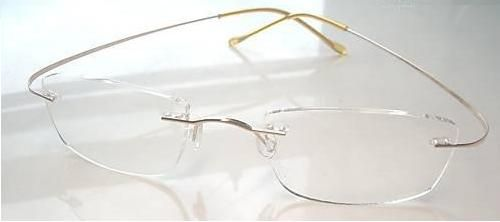 f28de6b6580a Image result for invisible glasses frames with without | EYES ...