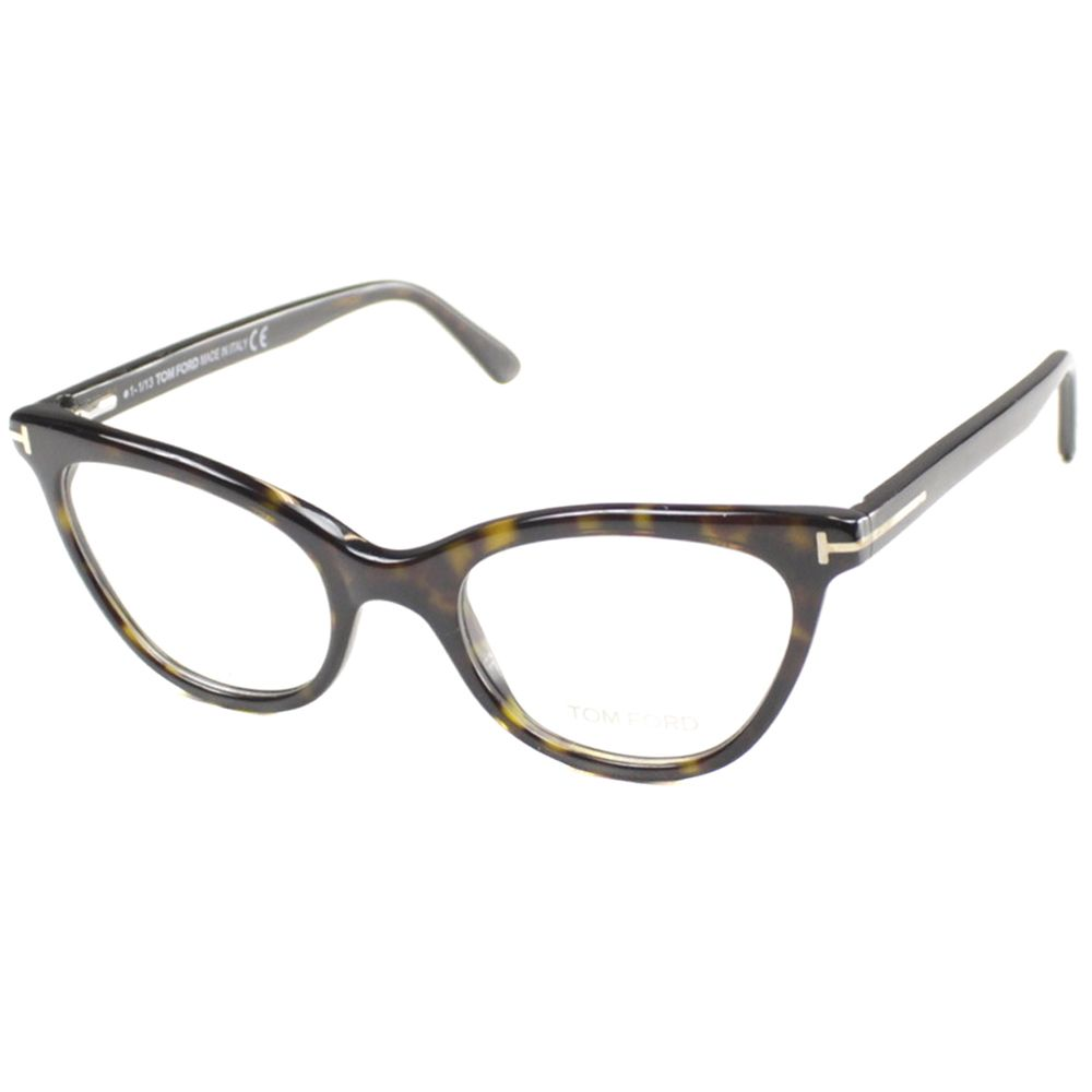 746982147bba Tom Ford Women s TF5271 FT5271 056 Eyeglasses - Overstock™ Shopping - Great  Deals on Tom Ford Optical Frames