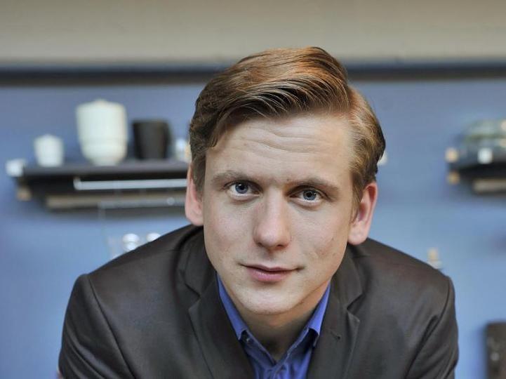 Steve Windolf Schauspieler / actor