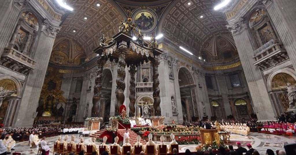 Cristão pelo mundo comemoram o Natal