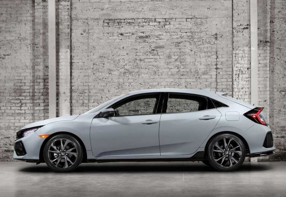 2017 Honda Civic Release Date, Price, Specs Honda civic