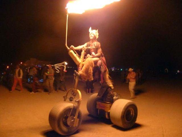 propane flame cannon - Google Search
