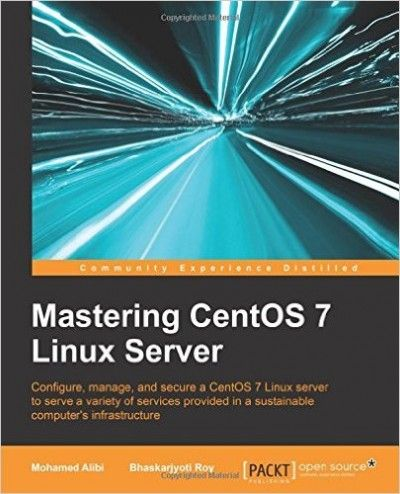 Mastering centos 7 linux server pdf download linux pinterest mastering centos 7 linux server pdf download fandeluxe Image collections