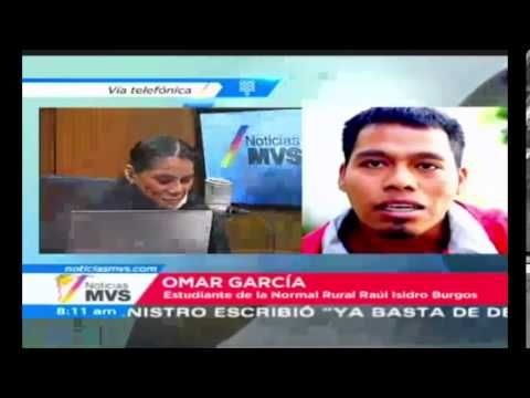 'Proceso' da luz a la investigación que PGR no atiende: Omar García