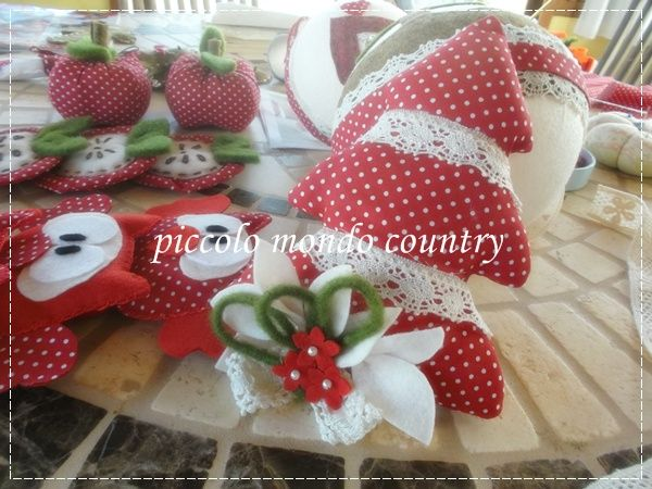 creazioni natalizie