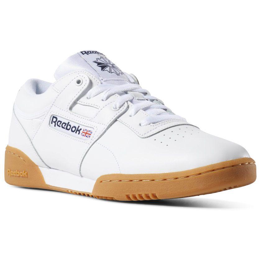 Dress shoes men, Reebok workout plus