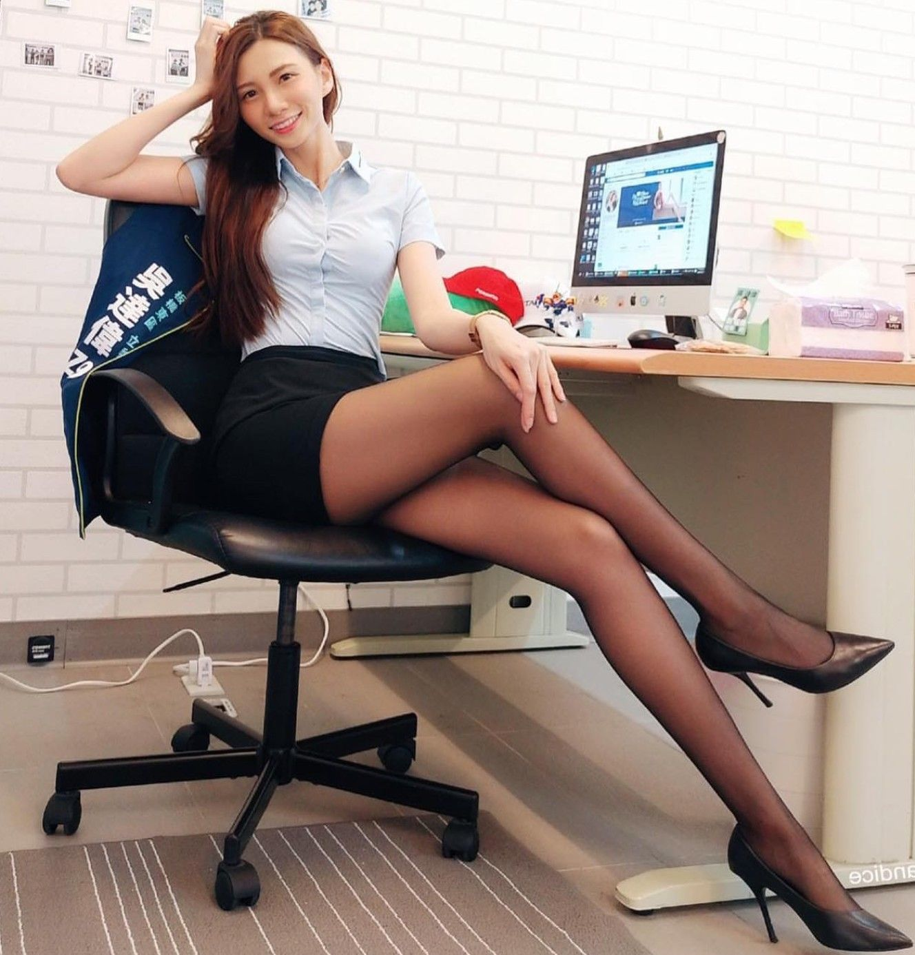 Office Boss Fuck Secretary