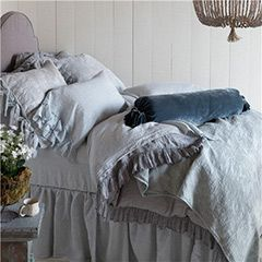 Bella Notte Bedding Sets, Bed Linens, Napkins U0026 More   Layla Grayce  #laylagrayce