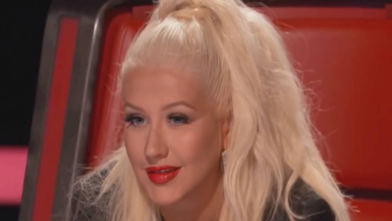 TOP 10 The Voice USA season 10 - Top 10 Best Blind Auditions