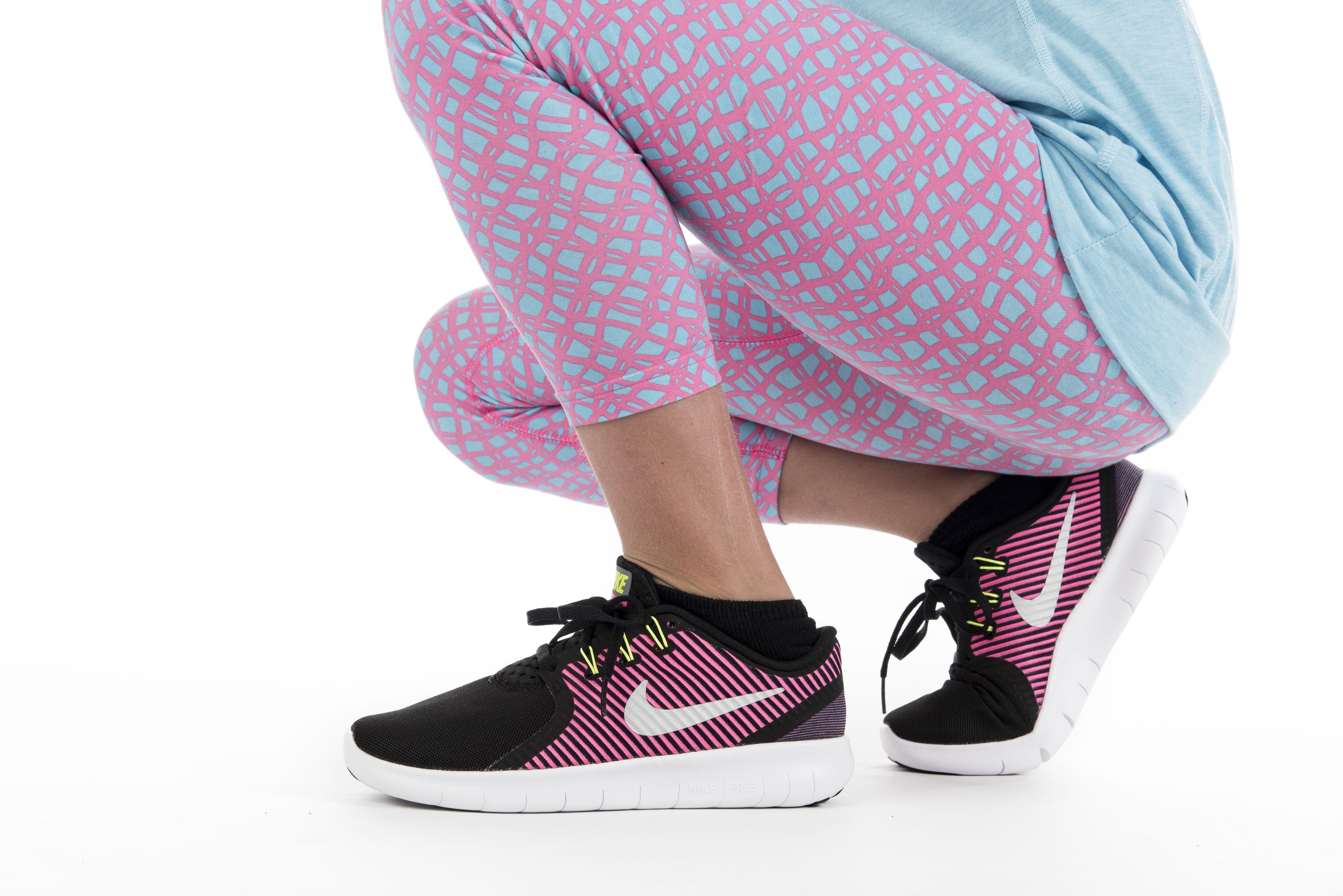 le ragazze belle scarpe nike libera rn pendolari pinterest scarpe da corsa