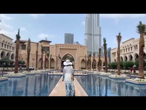 Pin By Ramisha Parvez On Lee Dong Wook Dubai Palace Downtown