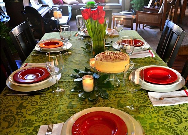 plan a valentines day dinner menu and party games - Valentine Dinner Party Ideas