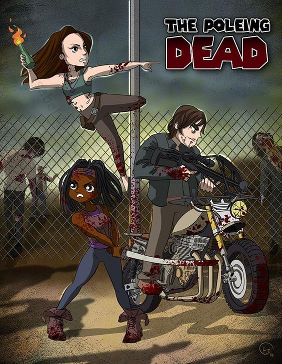 218-walking-dead-pole-dancing-art