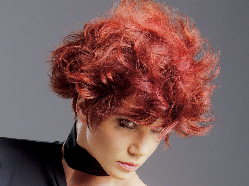Collezione: Ductile Action 2013 Hairstylist: Beppe e Marco Unali Make up: Vanessa Ferrauto Fotografia: Patrick Wild