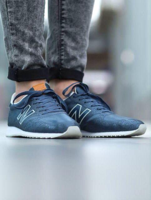 new balance wl420 azul