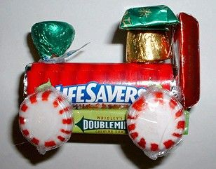 Lifesaver Candy Craft Ideas | ... article/easy-christmas ...